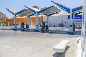 Servicios V2 Gasolineras