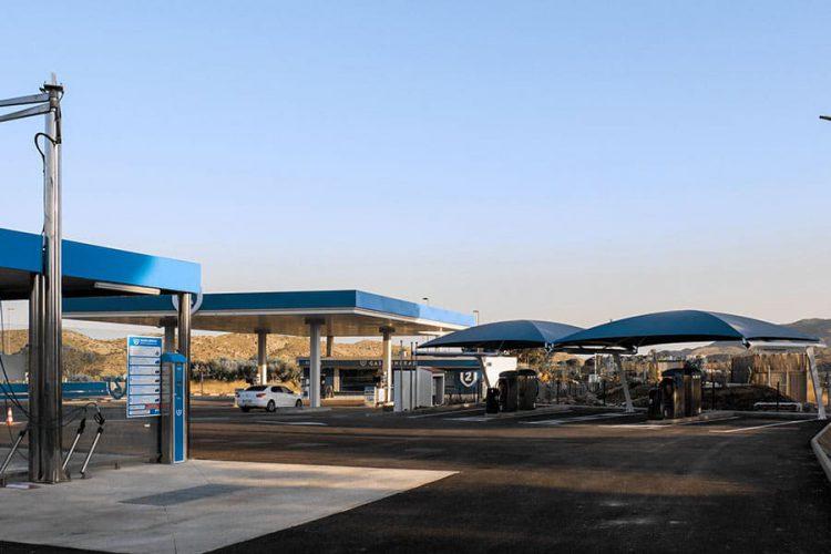 V2 Gasolineras Elda